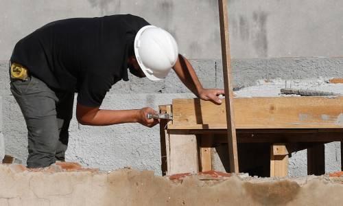 Inflação da construção civil cai para 1,24% em julho