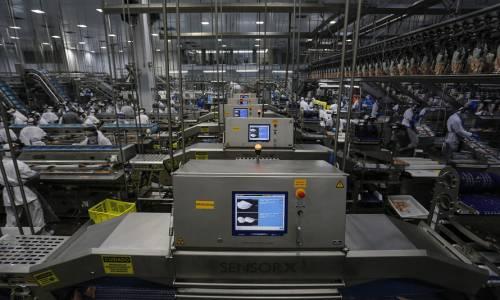 Crescimento da indústria de transformação faz Paraná superar países desenvolvidos