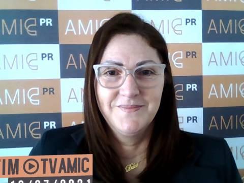 Boletim de notícias AMIC | Café com Negócios: potencialize oportunidades com a AMIC PR