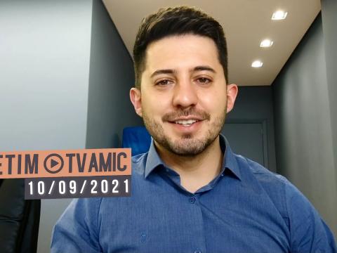 Boletim de notícias AMIC | Uso de ferramentas gerenciais na gestão de negócios